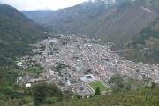 City of Banos