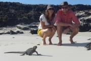 Ola iguana!