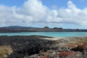 Sombrero Chino Island