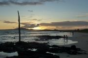 Isabella sunset
