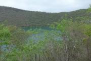 Darwin's Lagoon