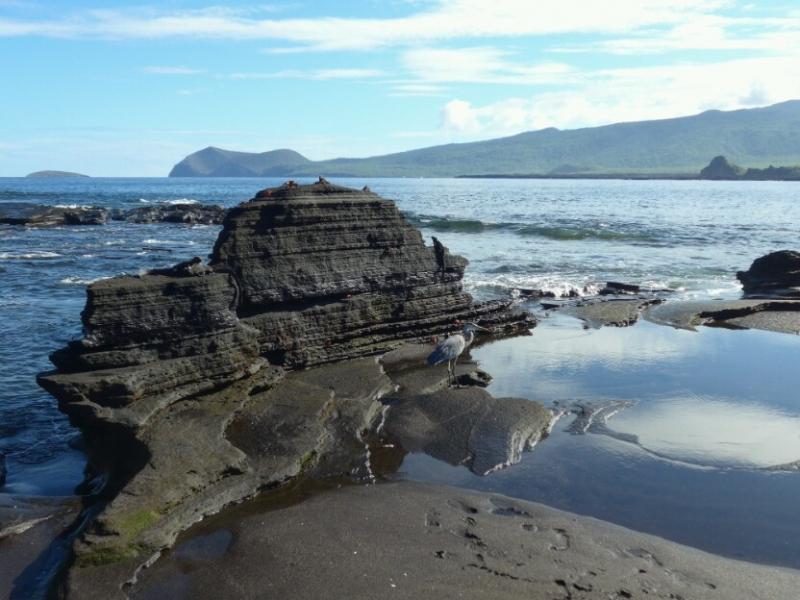 Rabida Rocks