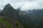 Classic Machu Pichu Shot