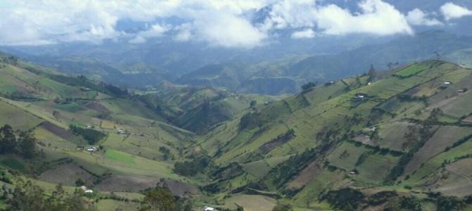 Chugchilan… I think I can, I think I can!